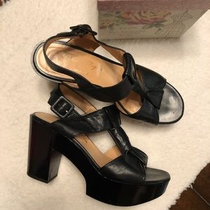 Like New,Robert Clergerie sandals